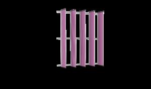 Purple verticle
